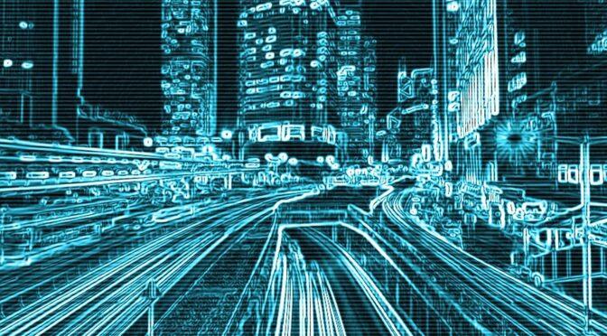 AI och Asimovs tre robotlagar